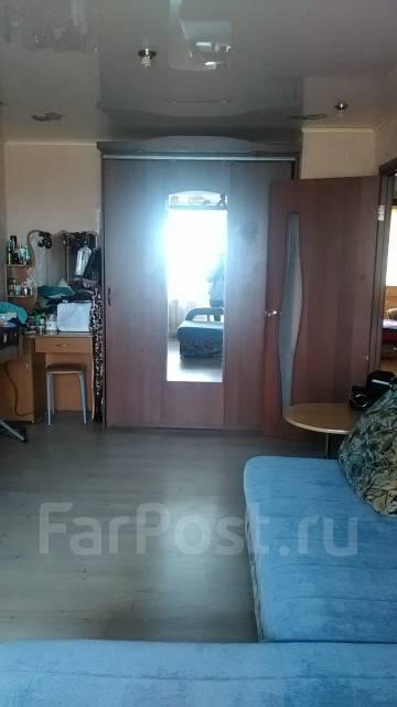3-комнатная, улица Тихоокеанская 221. Краснофлотский, агентство, 62 кв.м.