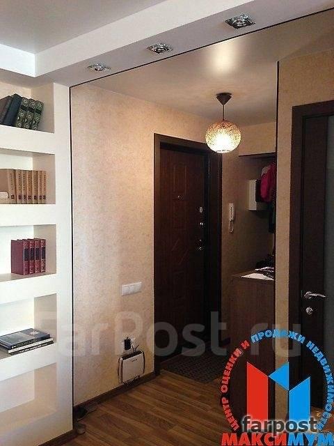 2-комнатная, улица Некрасовская 96. Некрасовская, проверенное агентство, 45 кв.м. Прихожая