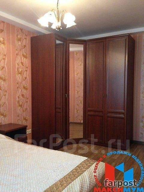 2-комнатная, улица Некрасовская 96. Некрасовская, проверенное агентство, 45 кв.м. Интерьер