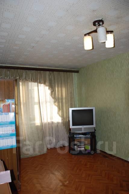 1-комнатная, Карла Маркса 134. Железнодорожный, агентство, 30 кв.м.