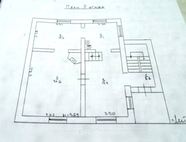 Рекомендуем посмотреть!. Улица Ольховая 8, р-н Кедр, МЖК, площадь дома 280 кв.м., скважина, электричество 25 кВт, отопление электрическое, от агентст...