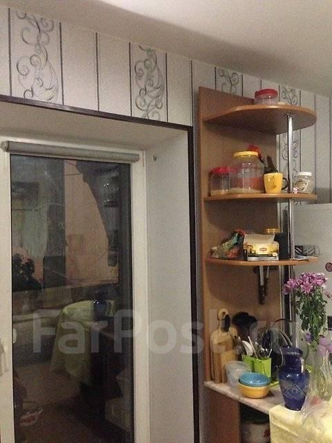 1-комнатная, проспект Красного Знамени 75. Некрасовская, агентство, 32 кв.м.