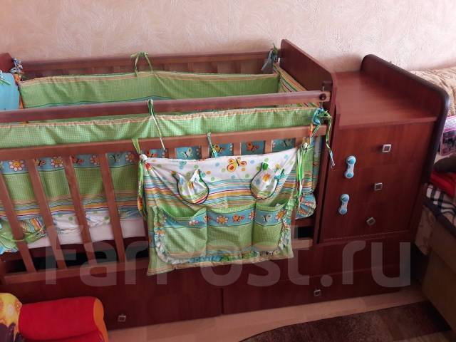 Срочно недорого продам кровать