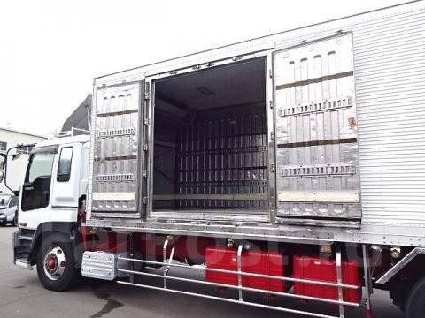 Isuzu Giga. , 14 250 куб. см., 15 000 кг.