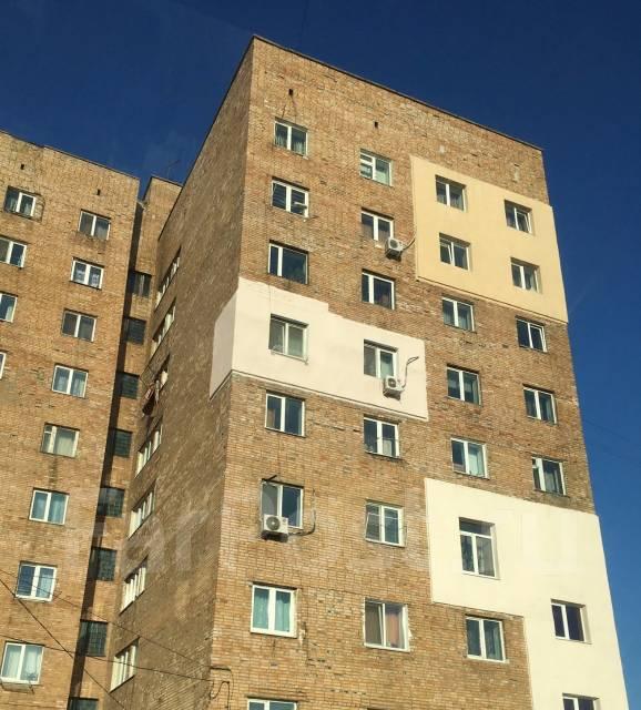 2-комнатная, улица Котельникова 17. Баляева, частное лицо, 42 кв.м. Дом снаружи