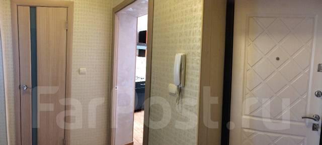2-комнатная, проспект Мира 25. Центральный, 44 кв.м.