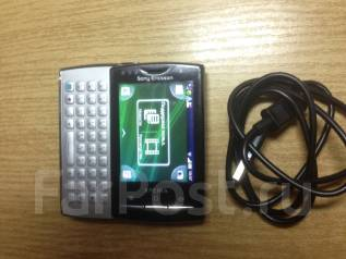 Sony Ericsson Xperia X10 mini pro. Б/у