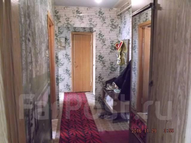 2-комнатная, Школьная 1. Индустриальный, агентство, 50 кв.м.