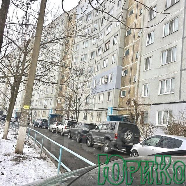 2-комнатная, улица Сабанеева 15. Баляева, агентство, 51 кв.м. Дом снаружи