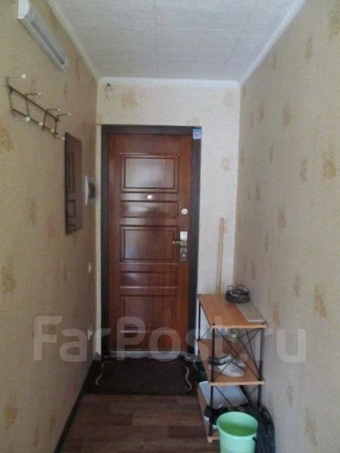 Комната, улица Борисенко 16. Борисенко, агентство, 22 кв.м. Прихожая