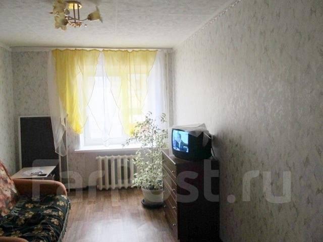 Комната, улица Борисенко 16. Борисенко, агентство, 22 кв.м. Интерьер