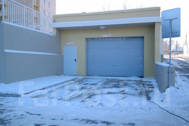 Места парковочные. переулок Албанский 17б, р-н Железнодорожный, 18 кв.м., электричество