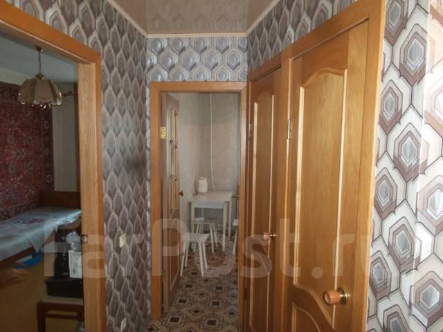 2-комнатная, проспект 60-летия Октября 82. Железнодорожный, агентство, 45 кв.м.