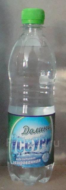 Вода минеральная. Под заказ