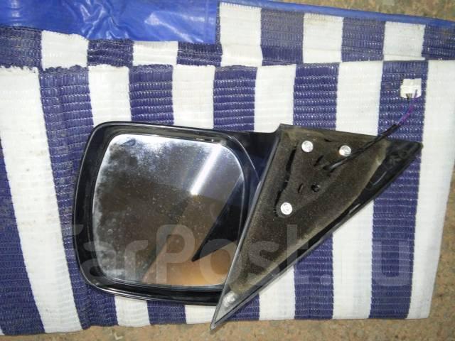 Зеркало заднего вида боковое. Subaru Forester, SH5