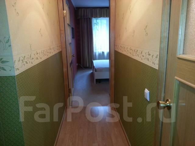 3-комнатная, улица Слободская 23. Индустриальный, частное лицо, 64 кв.м.