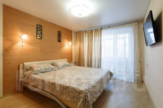 2-комнатная, переулок Зеленоборский 16. Кировский, агентство, 48 кв.м.