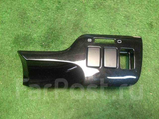 Панель салона. Subaru Legacy, BE5, BH5 Двигатели: EJ206, EJ208, EJ204