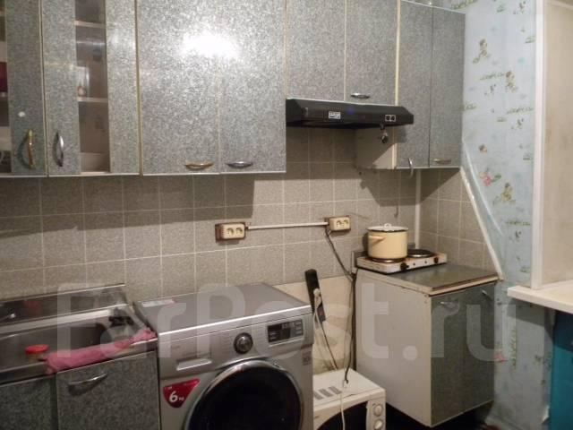 1-комнатная, улица Заводская 6. Заводская, агентство, 31 кв.м.