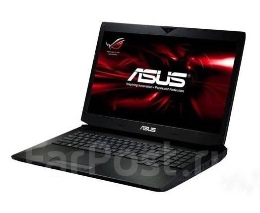Asus ROG G750JM