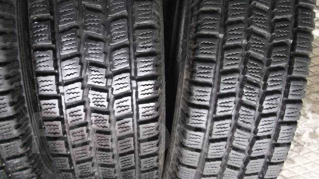 Toyo Observe Garit SV. Зимние, без шипов, 2012 год, износ: 10%, 4 шт