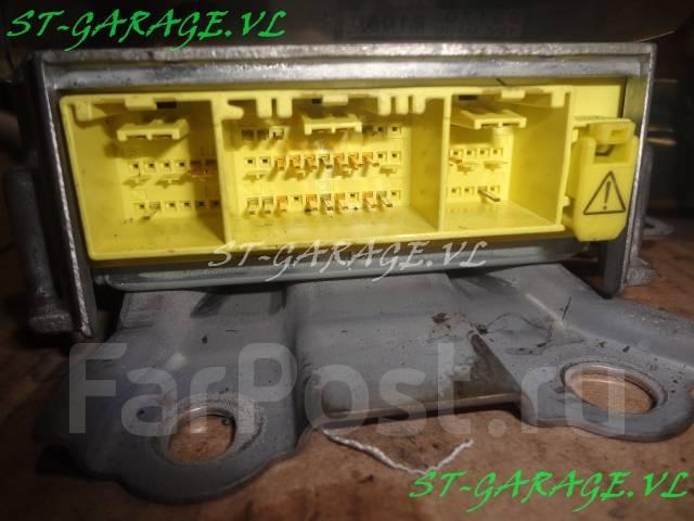 Датчик airbag. Toyota Corona, CT215, CT216, ST215, CT210, CT211, ST210, AT211, AT210 Toyota Caldina, ST215, AT211, ST210, CT216 Двигатели: 3SFE, 3SFSE...