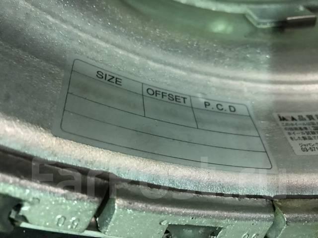 1 шт ! Без износа Bfgoodrich MT KM 265/75/16 на ковке Weds -40/8/16. 8.0x16 6x139.70 ET-40