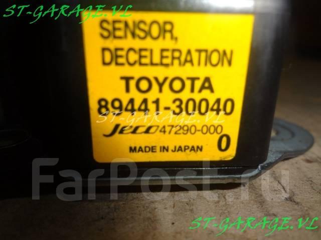 Датчик abs. Toyota: Verossa, RAV4, Crown, Crown Majesta, Mark II Wagon Blit Двигатели: 1GFE, 3SGE, 3SFE, 1JZGE, 2JZGE