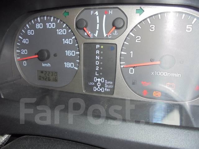Двигатель. Mitsubishi Pajero iO, H76W, H66W Mitsubishi Pajero Pinin Двигатель 4G93