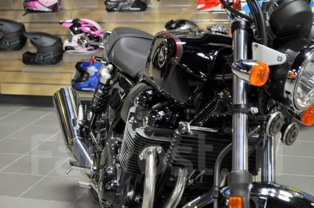 Honda CB 1100. 1 140 куб. см., исправен, птс, без пробега. Под заказ