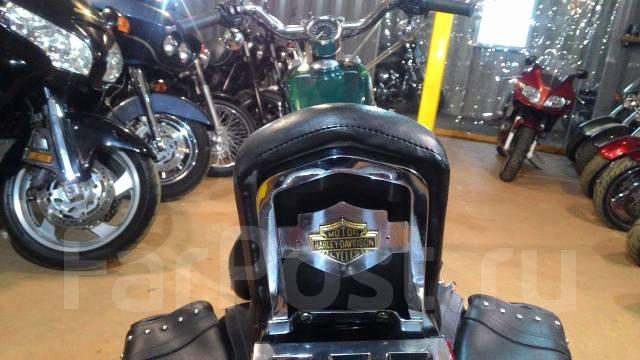 Harley-Davidson Sportster. 1 200 куб. см., исправен, птс, без пробега