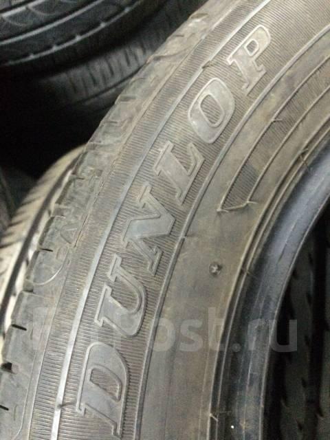 Dunlop. Летние, 2015 год, износ: 5%, 4 шт. Под заказ