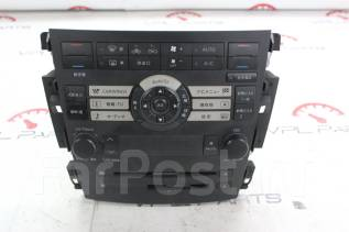 Магнитола. Nissan Teana, PJ31