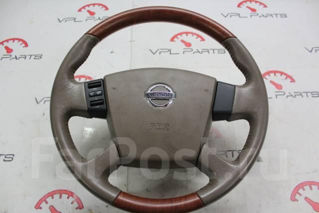 Руль. Nissan Teana, PJ31