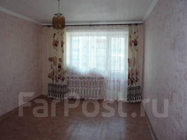 1-комнатная, проспект Интернациональный 57/2. агентство, 30 кв.м.