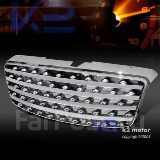 Решетка радиатора. Infiniti FX50 Infiniti FX35 Infiniti FX45. Под заказ