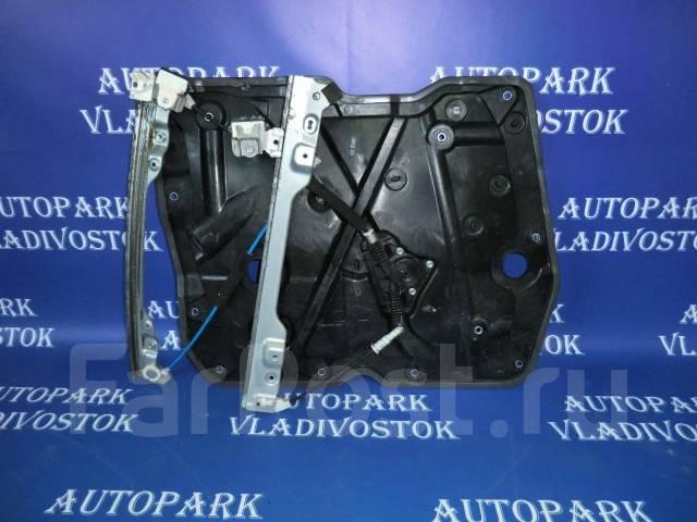 Стеклоподъемный механизм. Nissan Murano, TZ51, TNZ51, PNZ51, Z51