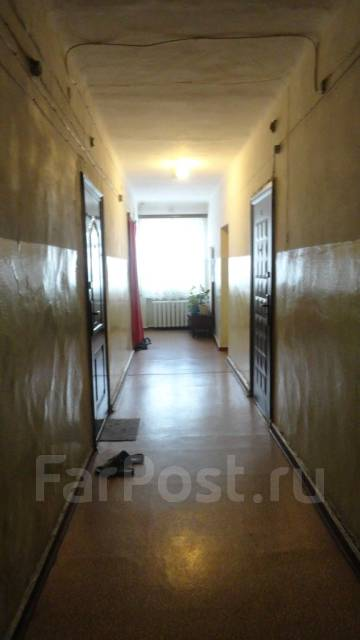 Комната, улица Краснореченская 56. Индустриальный, агентство, 20 кв.м.
