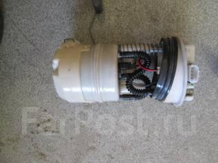 Топливный насос. Nissan Tiida, NC11