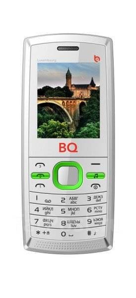 BQ BQM-1816 Luxembourge. Б/у