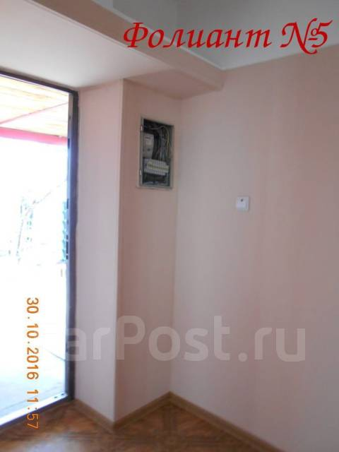Квартира на Уткинской под офис. Улица Уткинская 14, р-н Центр, 35 кв.м. Интерьер