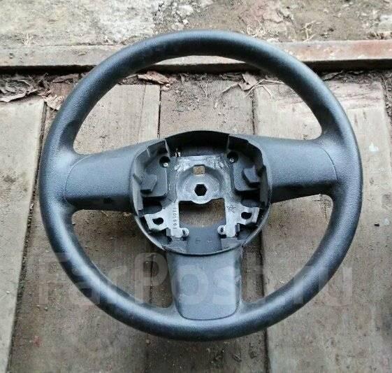 Руль. Mazda Demio, DE3FS