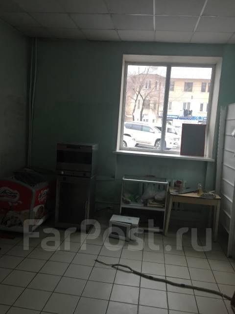 Помещение в аренду. 30 кв.м., улица Лазо 11, р-н Лазо