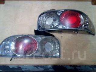 Стоп-сигнал. Subaru Impreza, GC6, GC4, GC2, GC1, GC8