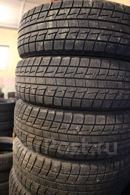 Bridgestone Blizzak. Зимние, 2011 год, износ: 10%, 4 шт