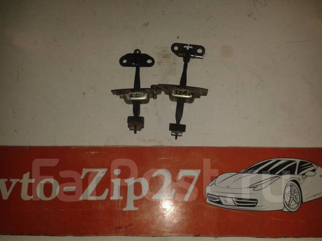 Ограничитель двери. Toyota Nadia, ACN15, SXN15, ACN10, SXN10 Toyota Ipsum, SXM10, SXM15, CXM10 Toyota Gaia, SXM10, CXM10, ACM10, ACM15, SXM15 Toyota P...