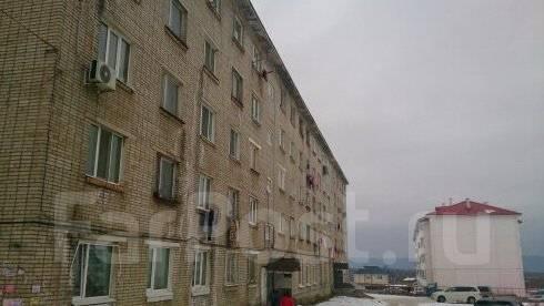 1-комнатная, улица Норильская 8. Хлебзавод, агентство, 30 кв.м. Дом снаружи