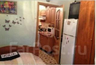 1-комнатная, 3 микрарайон 7 дом. частное лицо, 40 кв.м.