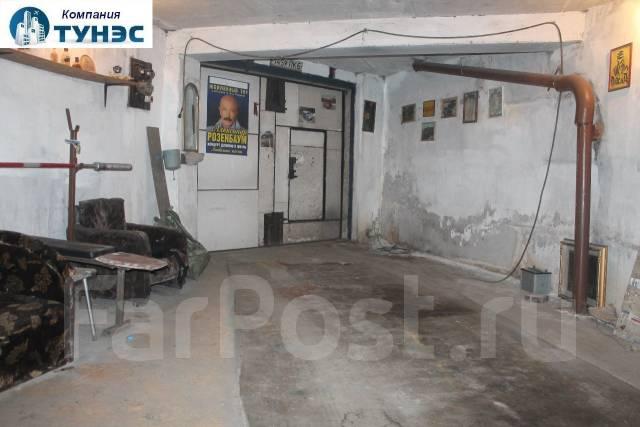 Гаражи капитальные. улица Авроровская 3а, р-н Центр, 52 кв.м., электричество, подвал. Вид изнутри