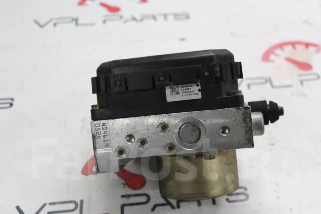 Блок abs. Nissan Teana, PJ31